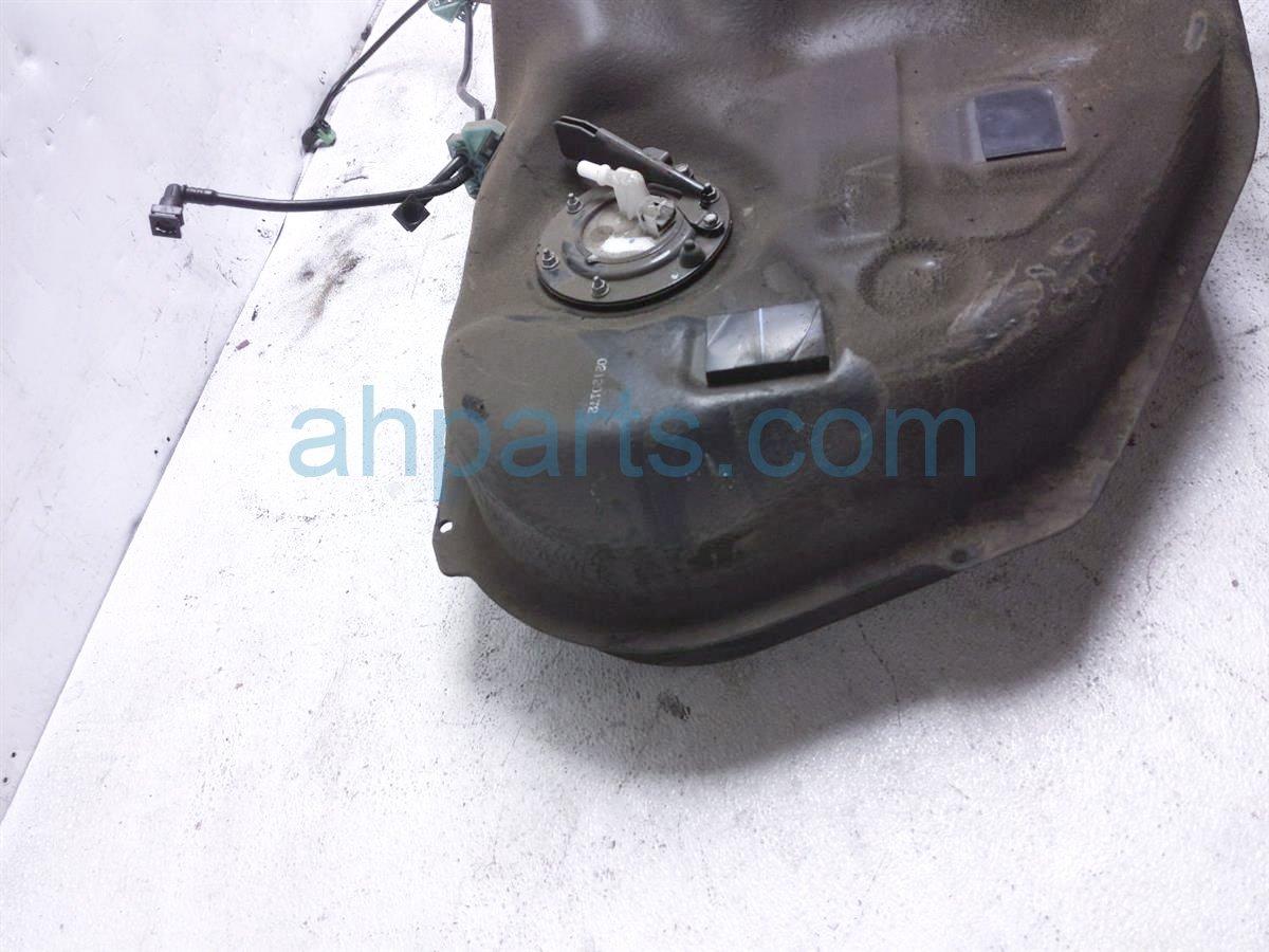 2015 Subaru WRX Gas / Fuel Tank   42012FJ041 Replacement