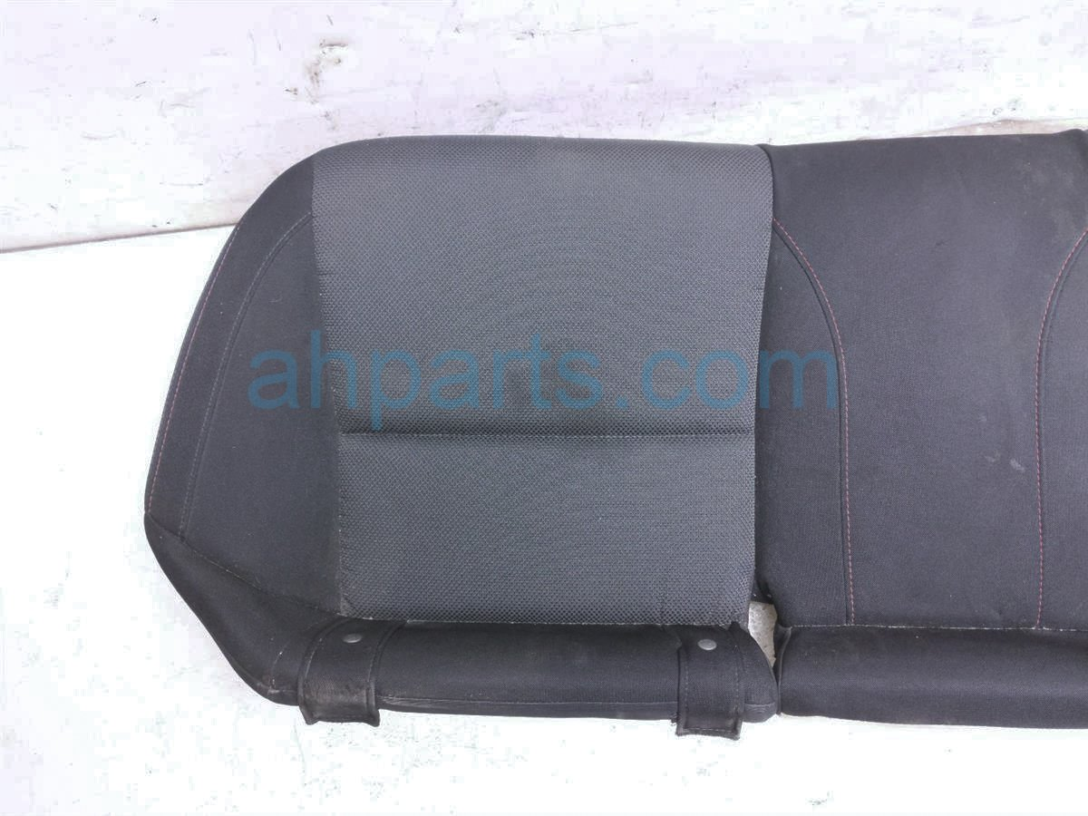 2015 Subaru WRX Back (2nd Row) Rear Seat Bottom Portion 64340VA080VH Replacement