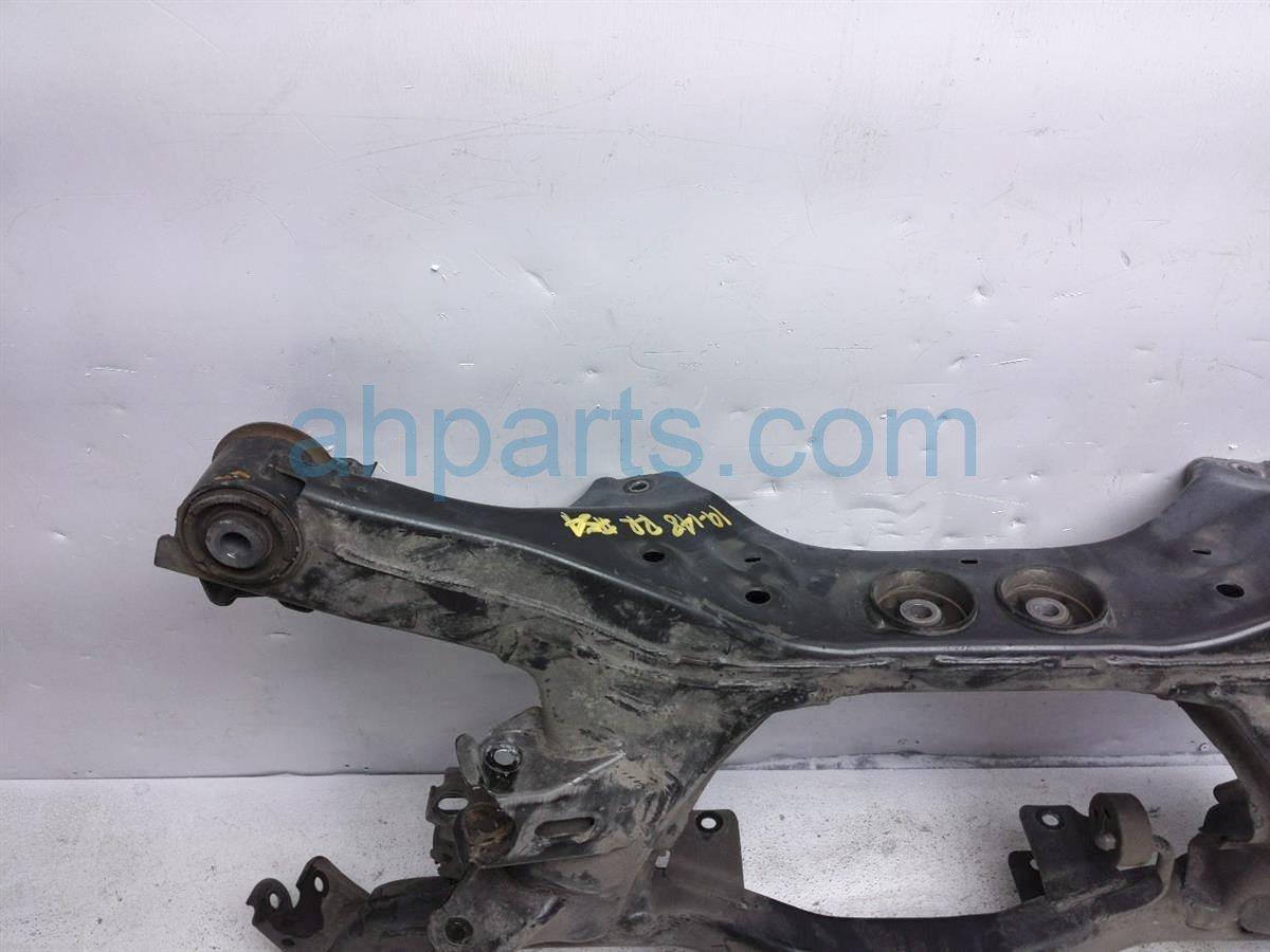 2015 Subaru WRX Crossmember Rear Sub Frame/cradle Beam   20152VA000 Replacement