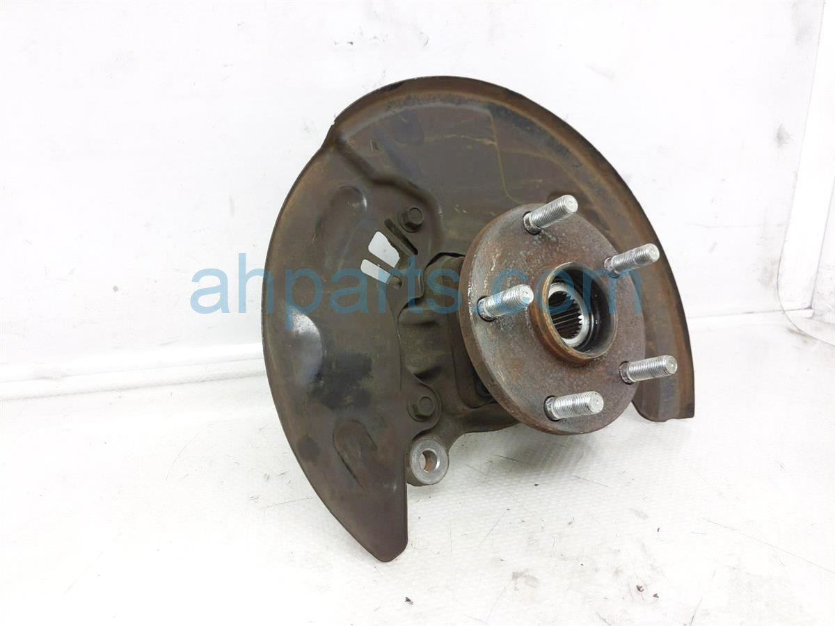 2015 Subaru WRX Hub Front Driver Spindle Knuckle 28313VA010 Replacement
