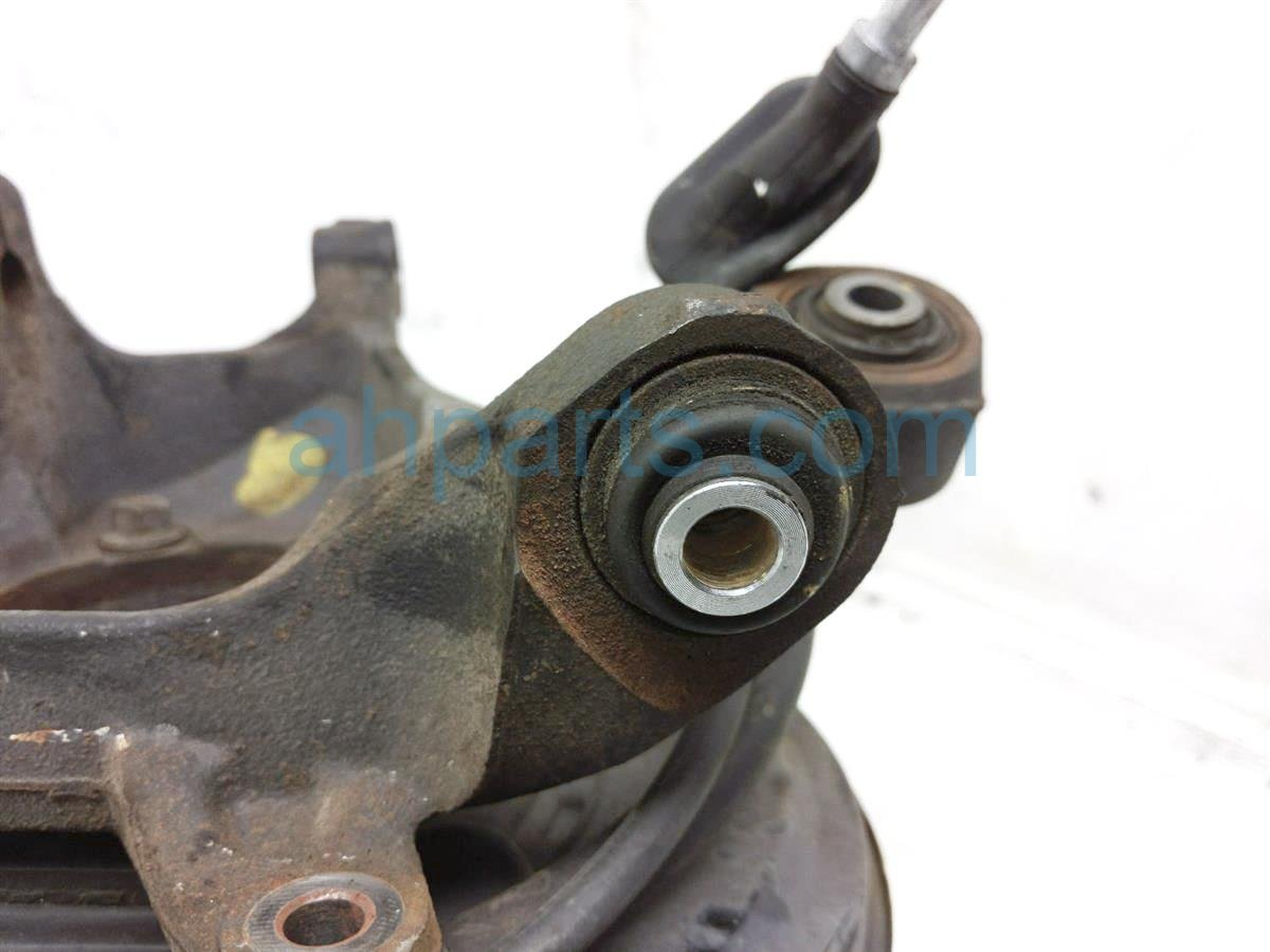 2015 Subaru WRX Axle Stub Rear Driver Spindle Knuckle   28411VA030 Replacement