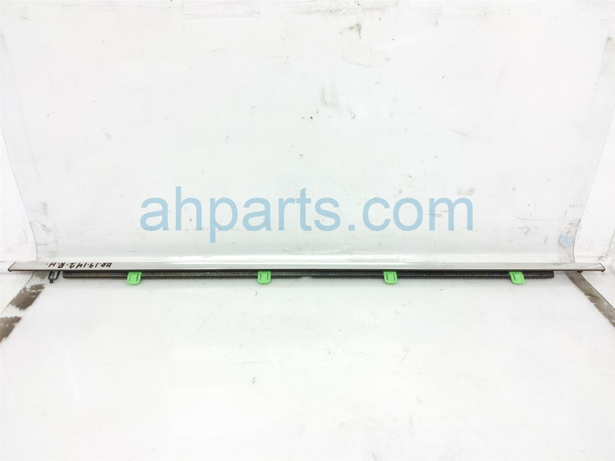 2015 Honda CR V Passenger Door Moulding 72410 T0G A01 Replacement