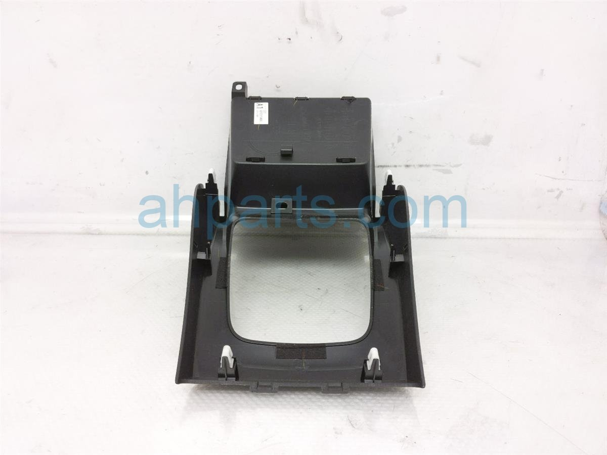 2014 Subaru Xv Crosstrek Shifter Bezel   Black 92122FJ000 Replacement
