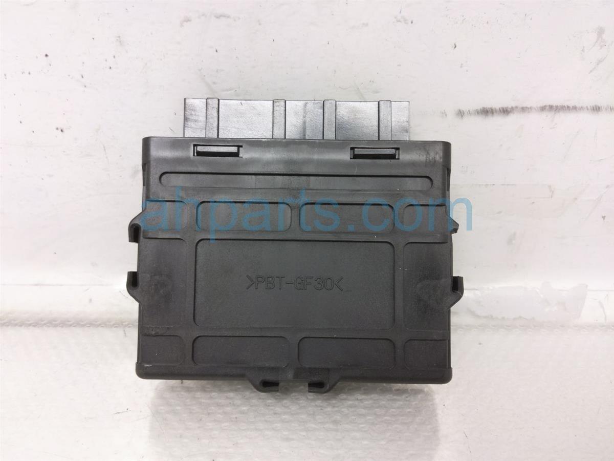 2014 Subaru Xv Crosstrek At Transmission Control Unit 30919AD610 Replacement