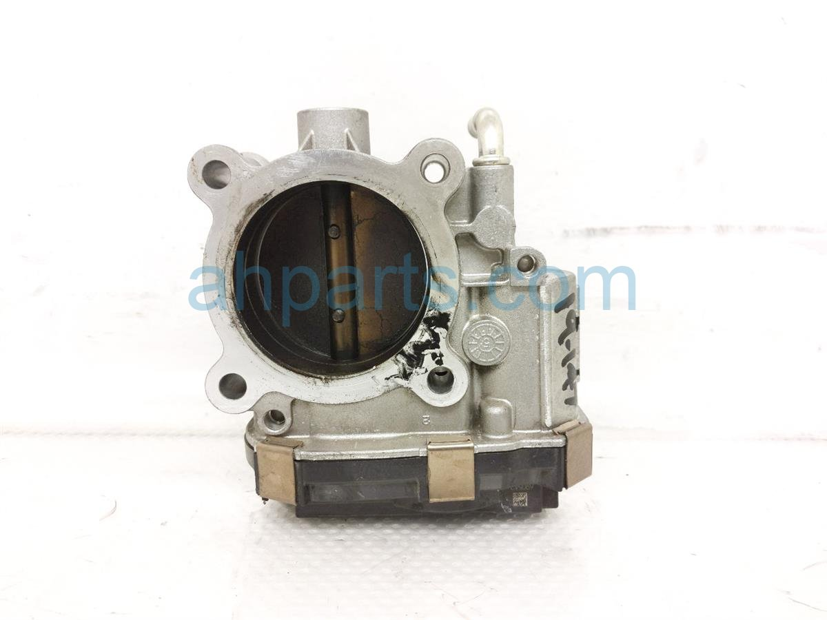 2017 Subaru Forester Throttle Body 16112AA410 Replacement