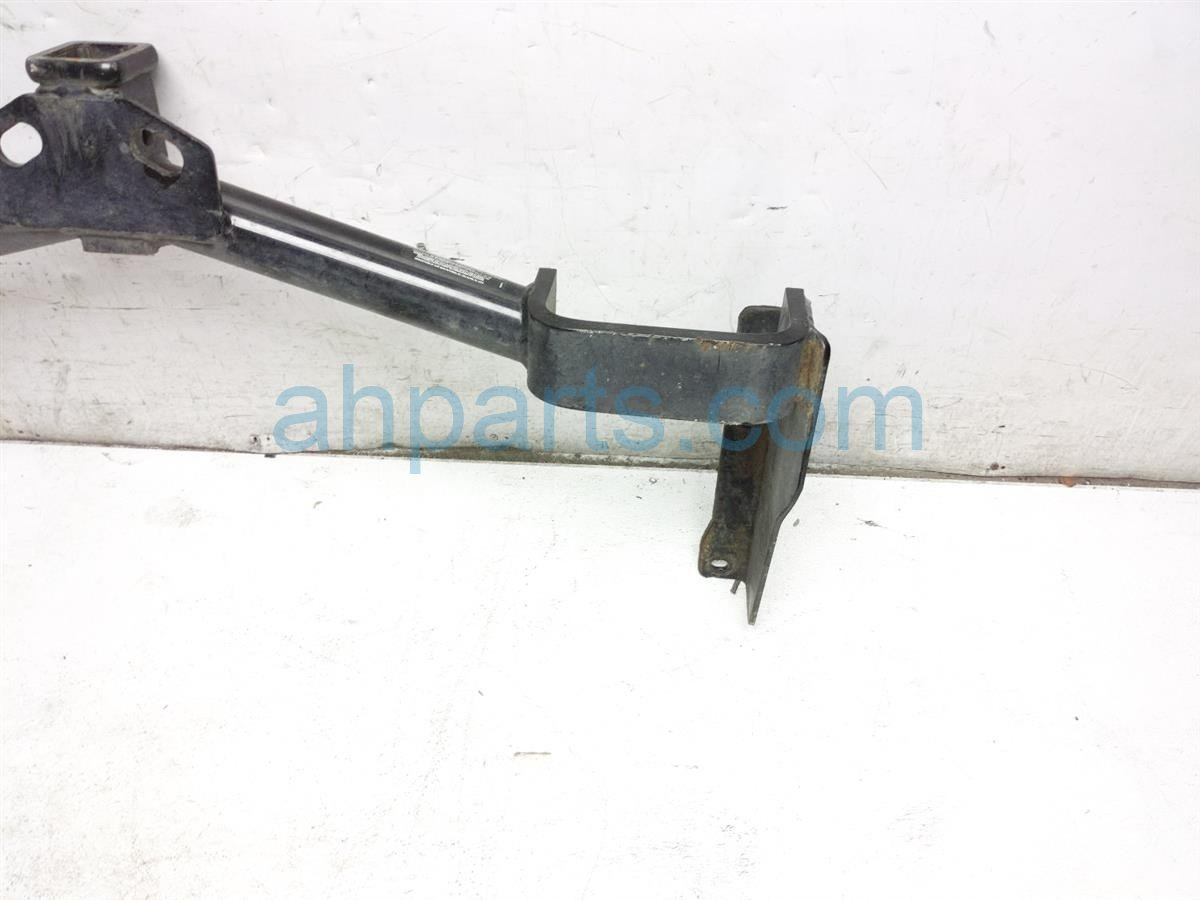 2007 Toyota Highlander Uhaul Hitch 3500 Tow / 350 Tongue Replacement