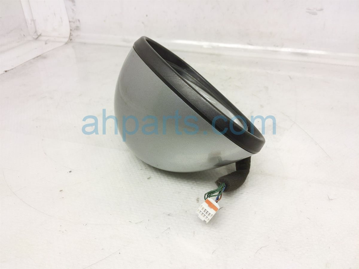 2012 Mazda Miata Driver Side Rear View Mirror   Silver NE51 69 180K 50 Replacement