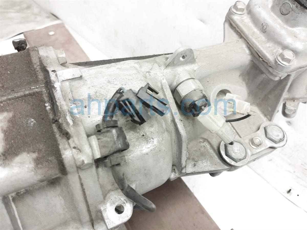 2012 Mazda Miata Mt Transmission   60k Miles M53F 03 000` Replacement
