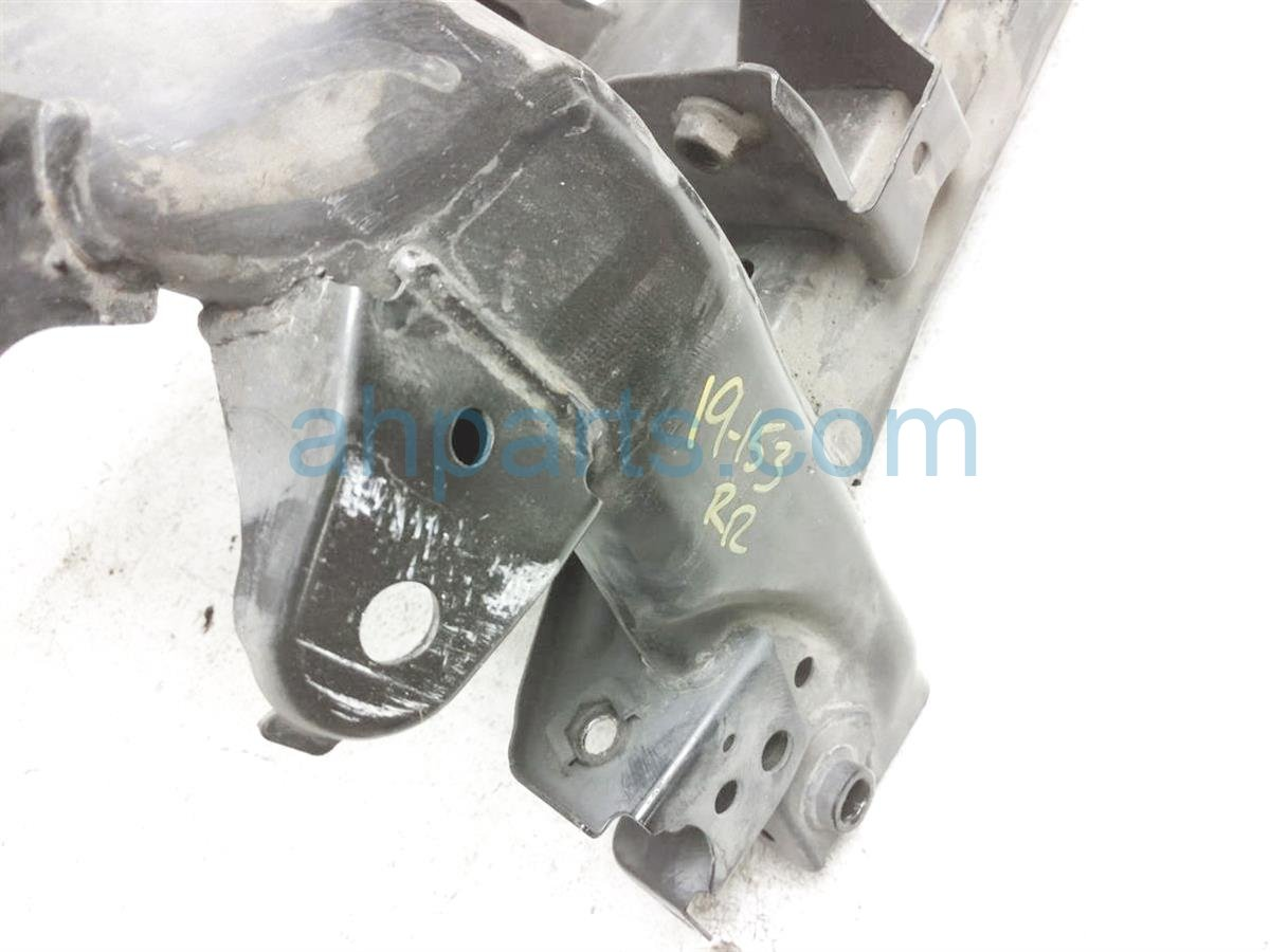 2012 Mazda Miata Crossmember Rear Sub Frame / Cradle NE51 28 800B Replacement