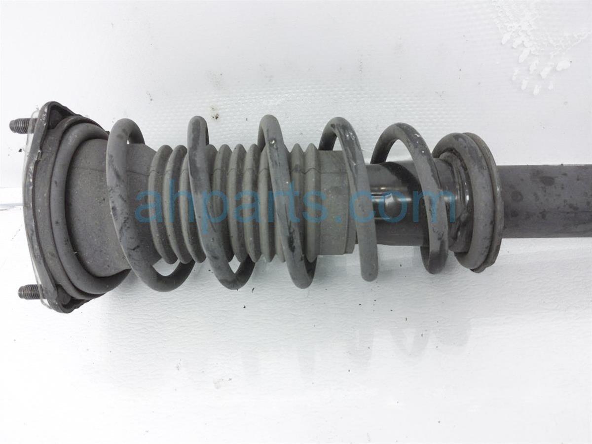 2012 Mazda Miata Front Driver Strut Shock + Spring NH22 34 700 Replacement