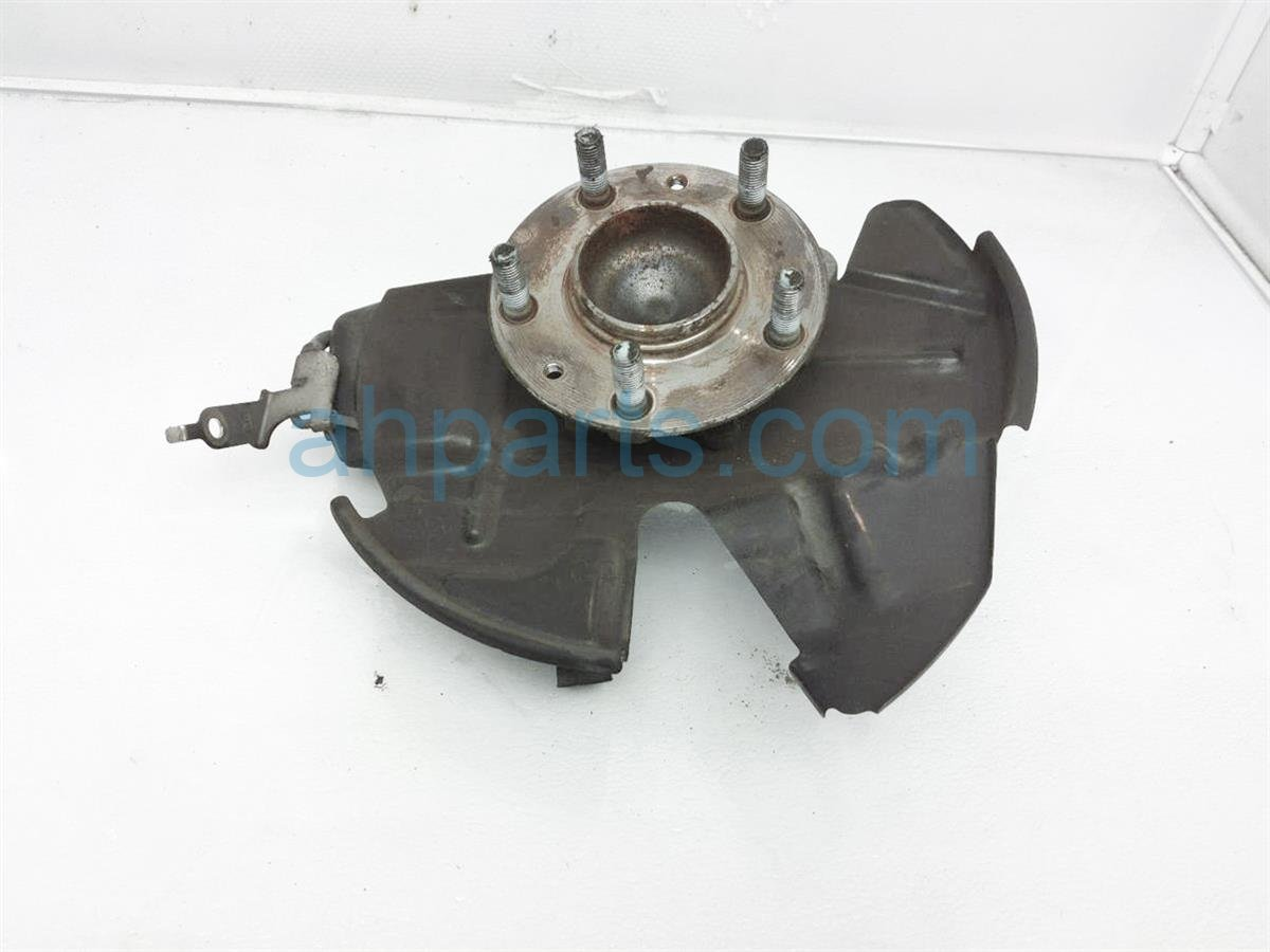 2012 Mazda Miata Front Passenger Knuckle Spindle Hub NH42 33 020 Replacement