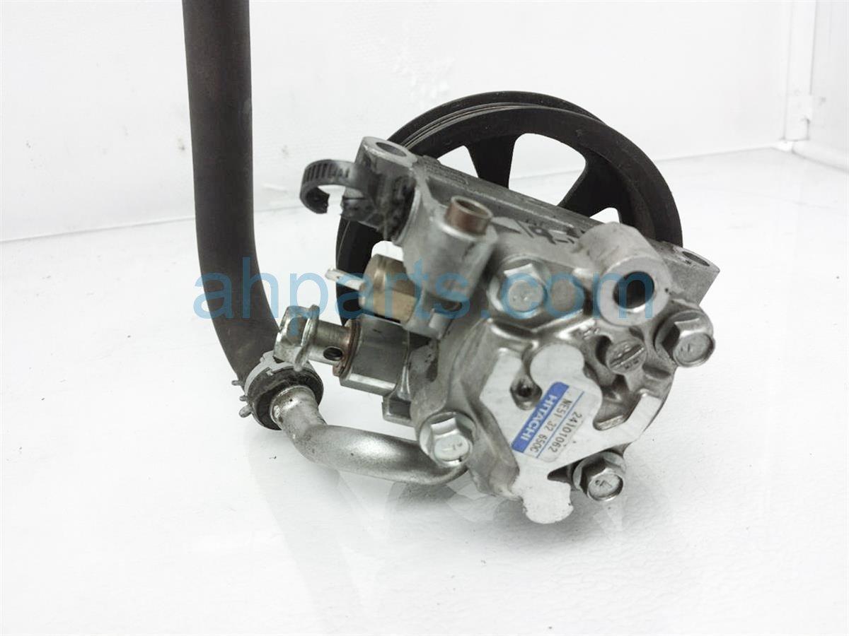 2012 Mazda Miata Power Steering Pump NE51 32 650R 0D Replacement