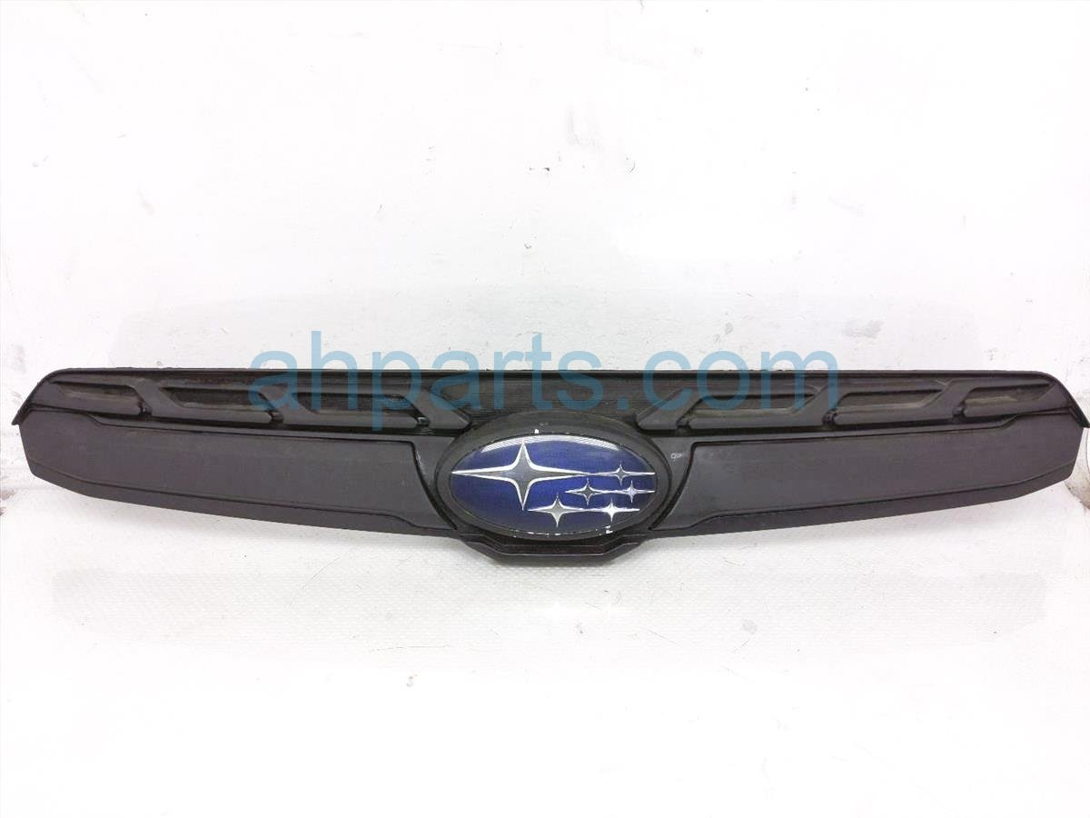2017 Subaru Forester Grille Upper Emblem 91121SG230 Replacement