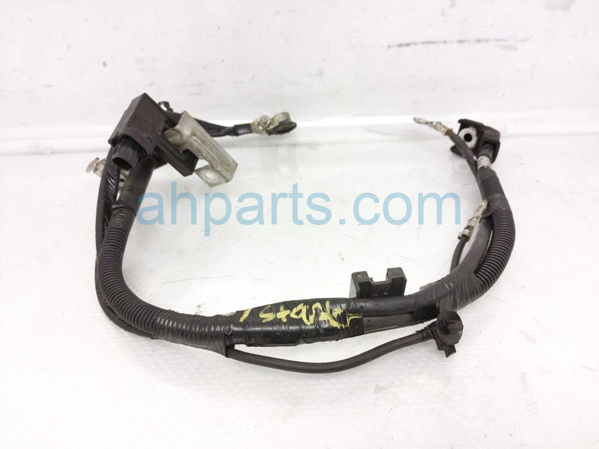 2017 Subaru Forester Battery Cable Starter 81601SG100 Replacement