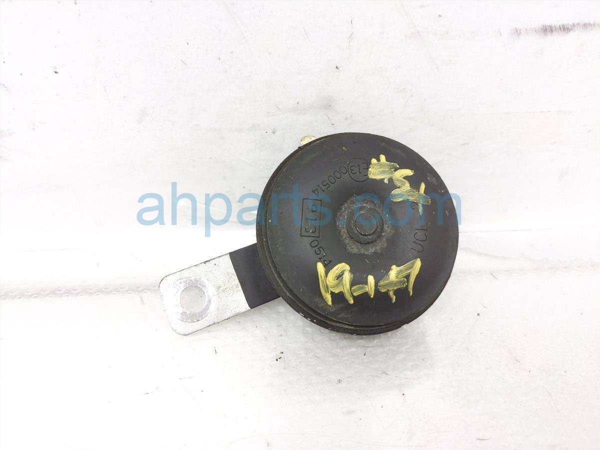 2017 Subaru Forester Horn (low Note) 86012SG000 Replacement