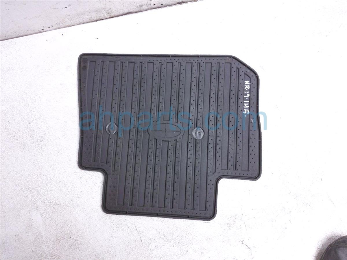 2014 Subaru Xv Crosstrek Floor Mat   Set Of 4   All Weather J501SVA210 Replacement