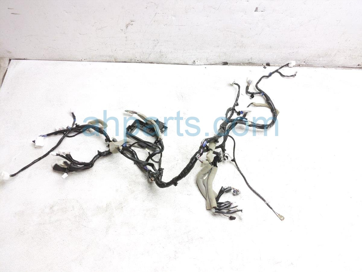 2017 Subaru Forester Dash Wire Harness No.2 81302 SG553 Replacement