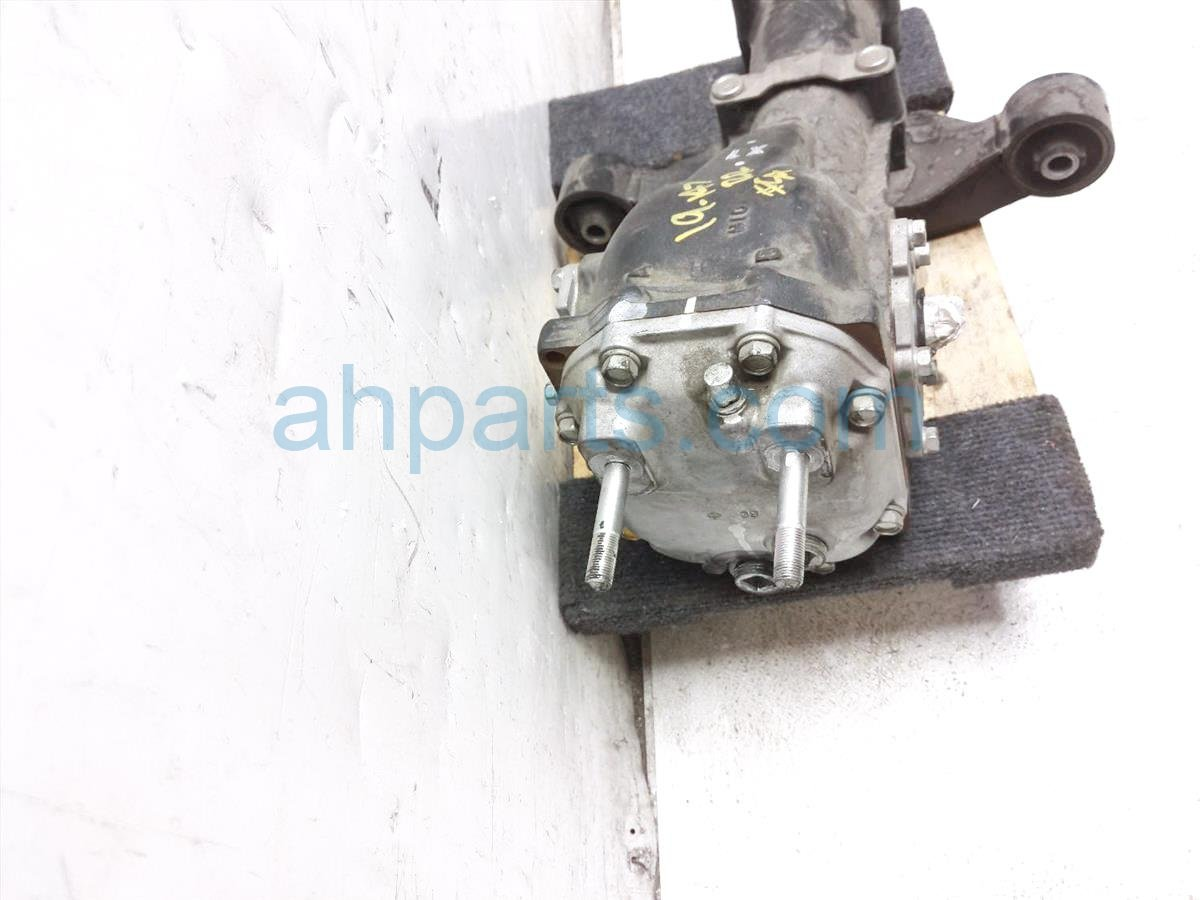 2017 Subaru Forester Rear Differential 27011AB270 Replacement