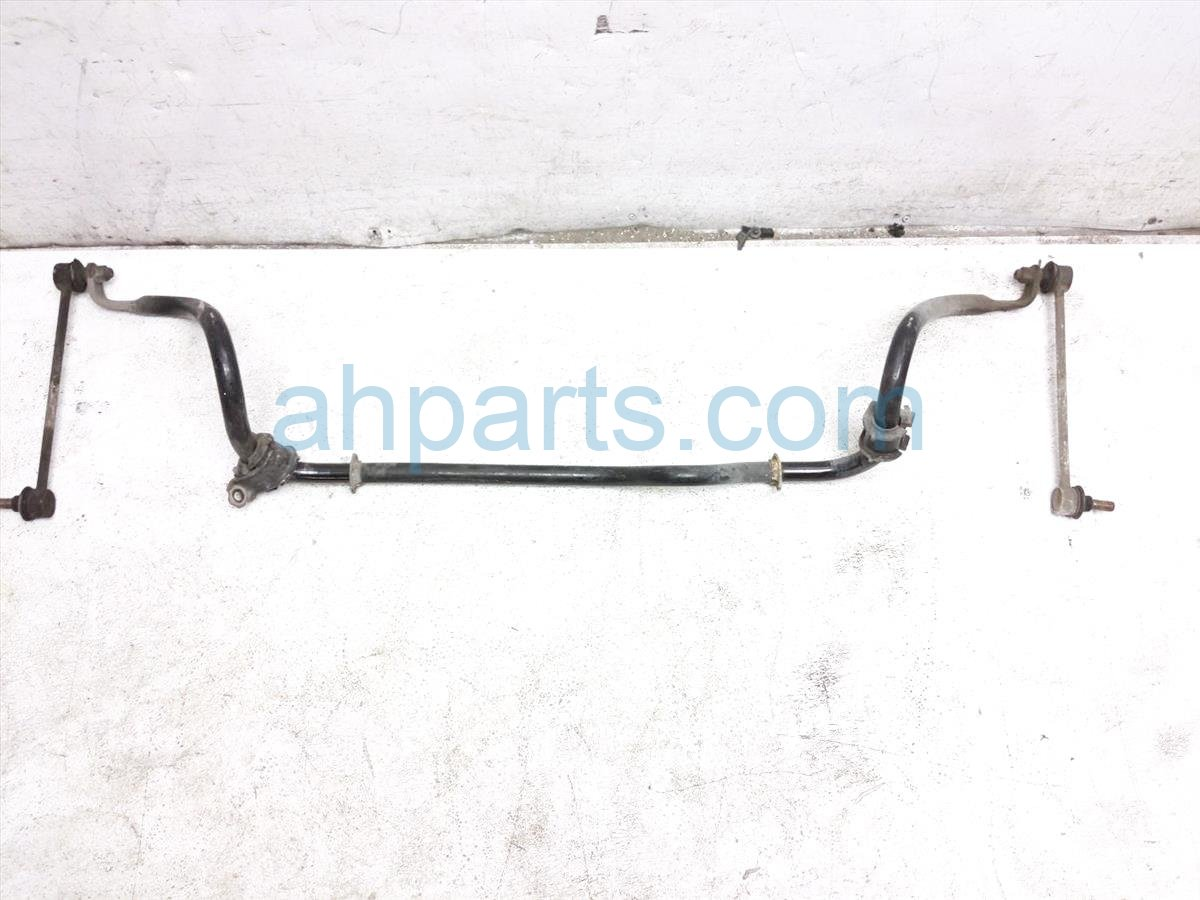 2007 Toyota Highlander Sway Hybrid Front Stabilizer Bar 48811 48060 Replacement