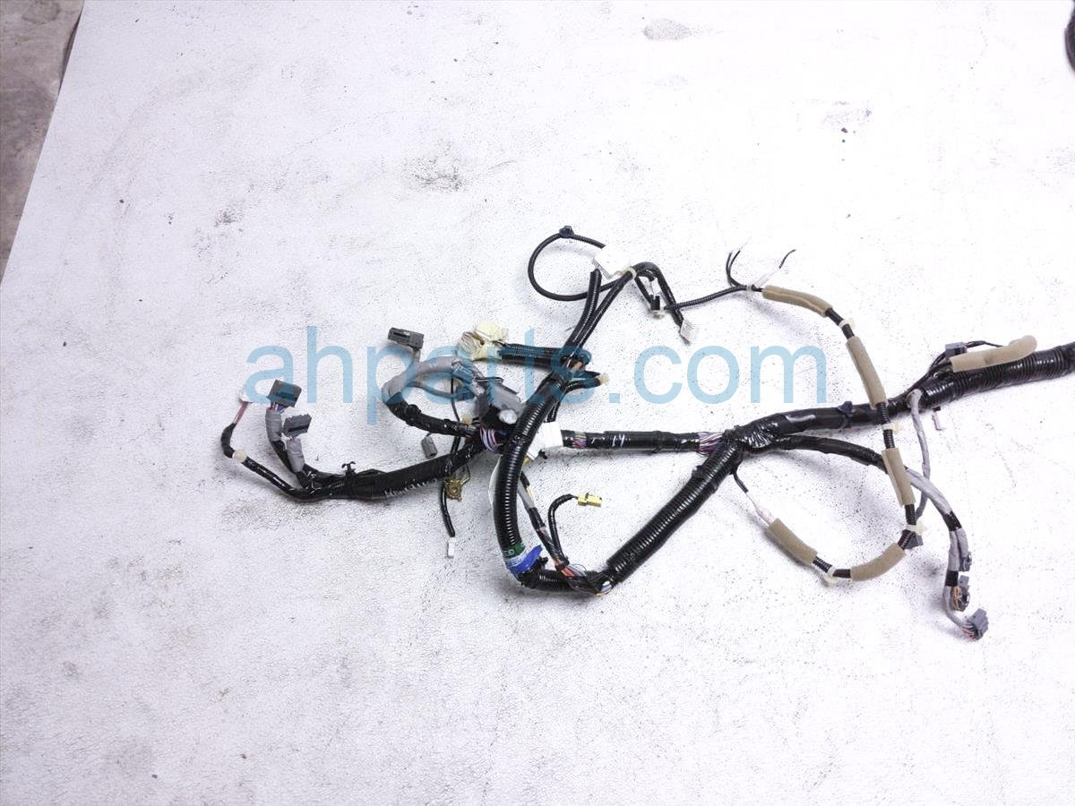 2015 Honda CR V Dash Wire Harness 32117 T1X A20 Replacement