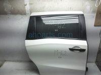 $950 Honda RR/RH SLIDING DOOR- WHITE - NO PANEL