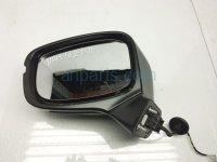 $199 Honda LH SIDE REAR VIEW MIRROR - BLACK LX