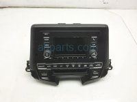 $399 Honda AM/FM RADIO RECIEVER ASSEMBLY
