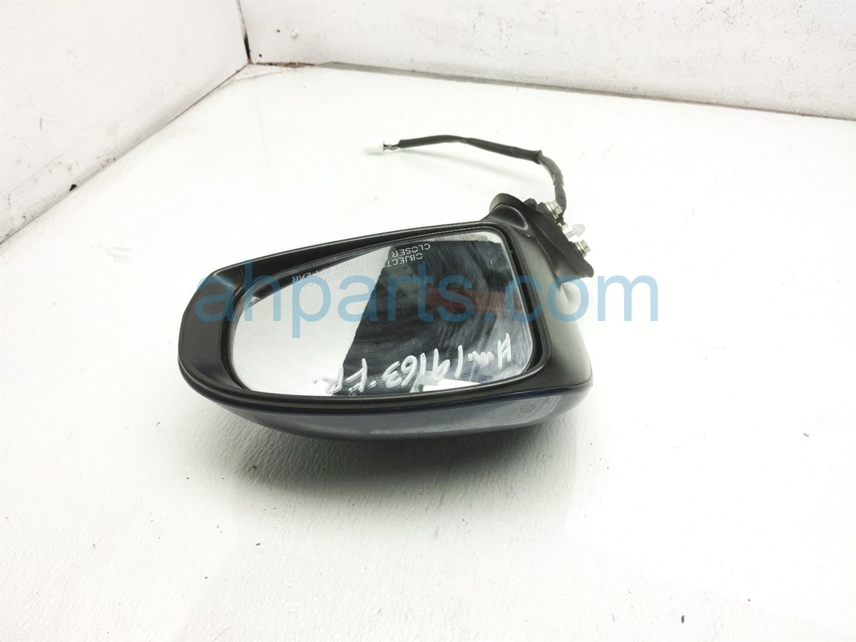 Genuine Toyota 87910-47170 Rear View Mirror Assembly