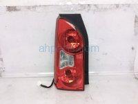 $50 Nissan RR/LH TAIL LAMP