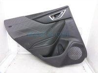 $199 Subaru RR/LH INTERIOR DOOR PANEL - SPORT