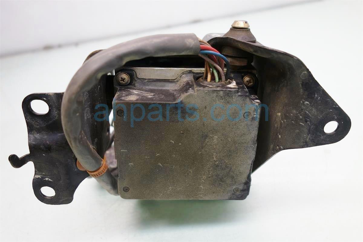 1999 Honda CR V ABS VSA Modulator anti lock brake ABS PUMP Replacement