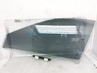 $55 Acura FR/LH DOOR WINDOW GLASS