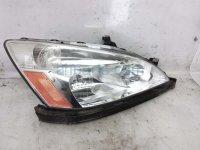 $75 Honda RH HEADLAMP / LIGHT - NEEDS POLISH