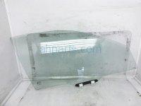 $45 Honda FR/RH DOOR WINDOW GLASS