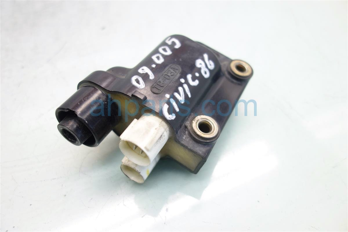 1987 Honda Civic EXTERNAL IGNITION COIL Replacement