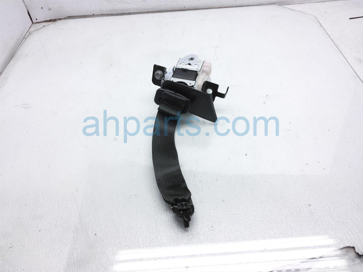 2015 Ford Mustang Rear Driver Seat Belt   Black FR3Z 63611B69 AB Replacement