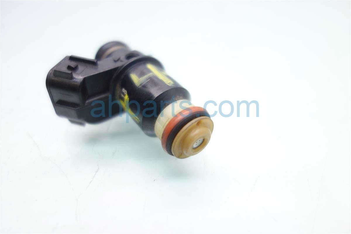 2001 Honda Civic FUEL INJECTOR Replacement
