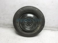 $80 Toyota 17X4 SPARE TIRE