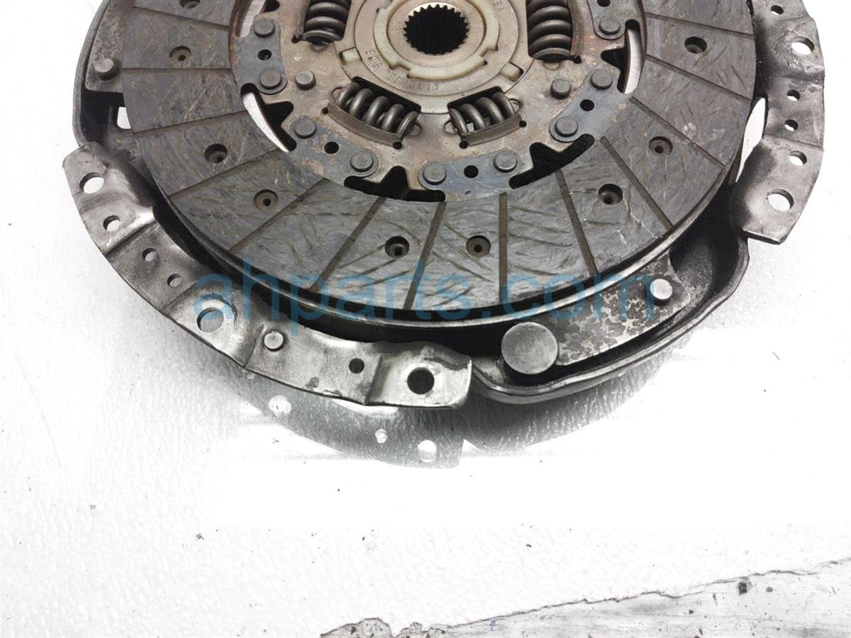1984 Nissan 300zx Flywheel Pressure Plate And Clutch Disk 30210 P9500 Replacement