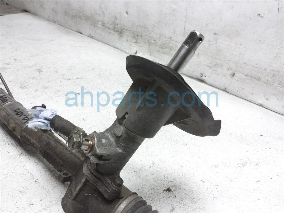 2011 Mazda 3 Gear Box Power Steering Rack And Pinion BBM4 32 110R 0G Replacement