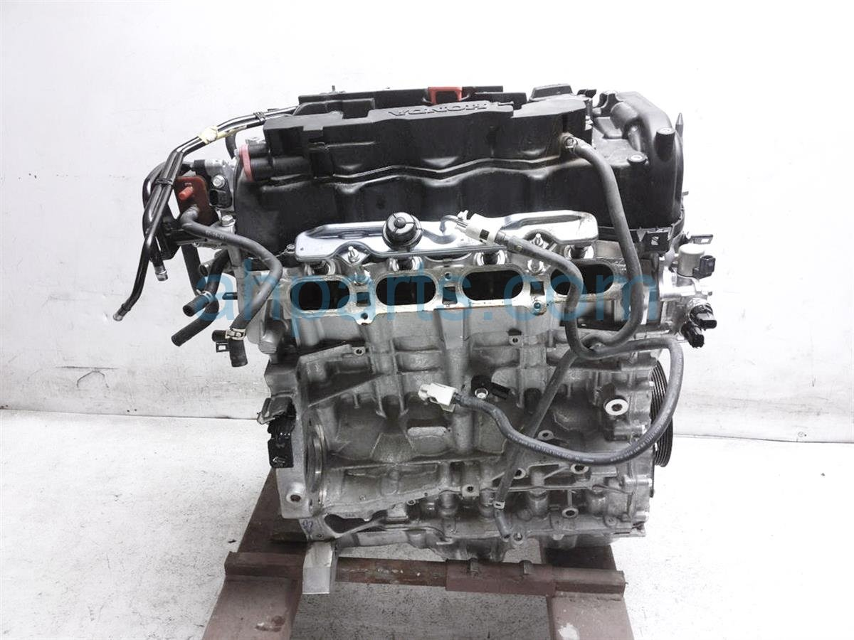 2019 Honda Civic Engine / Motor   Unkown Miles 10002 5BA A00 Replacement