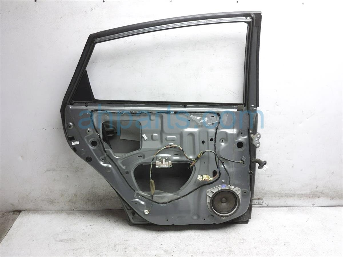 2005 Toyota Prius Rear Driver Door   Teal   Shell Only 67004 47060 Replacement