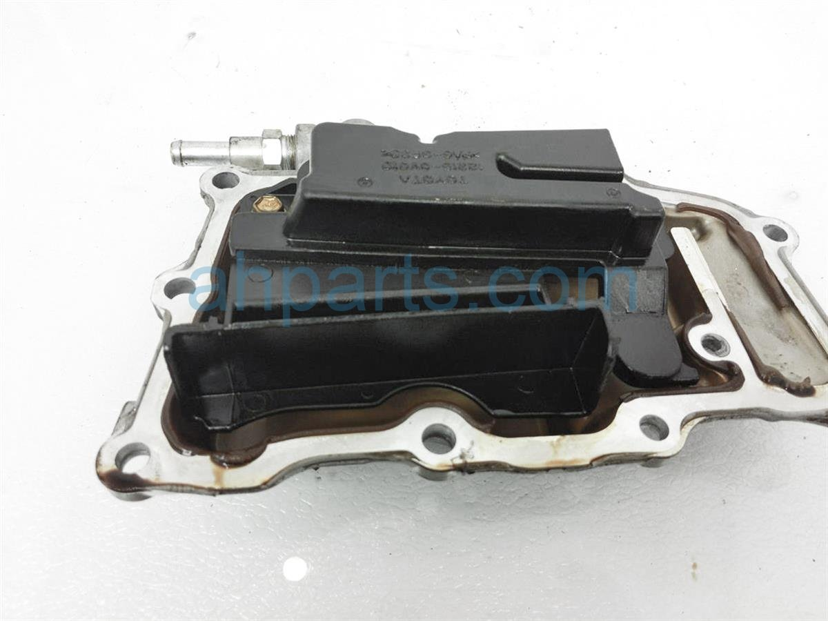 2014 Toyota Camry Belt Timing Cover 12205 0V010 Replacement