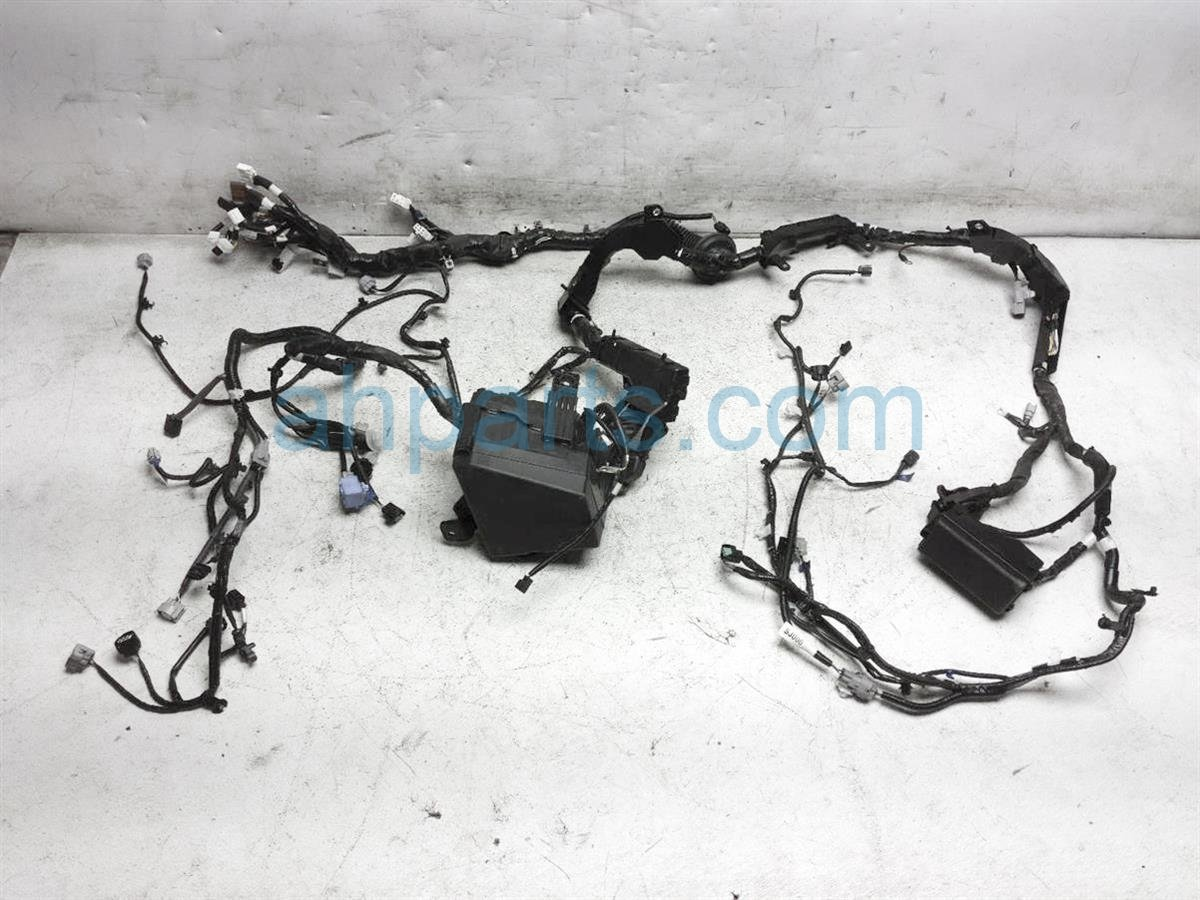 2019 Subaru Forester Engine Room Harness 81402SJ020 Replacement