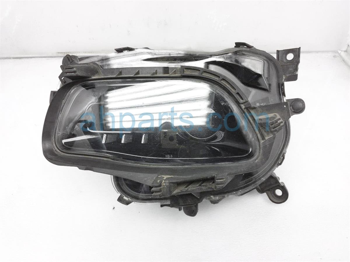 2016 Jeep Cherokee Headlight Driver Headlamp / Light 68102849AG Replacement