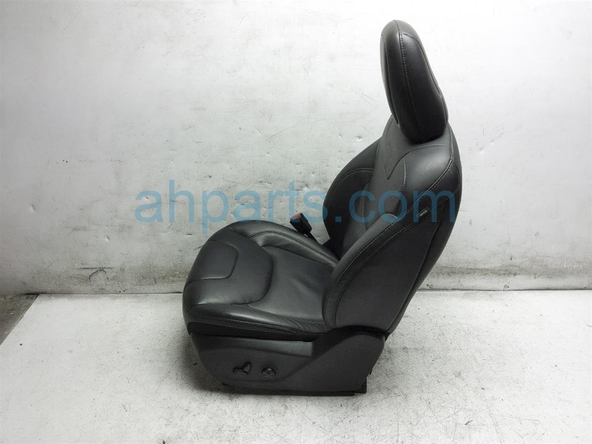 2016 Jeep Cherokee Front Driver Seat   Black   W/o Air Bag 6EJ55DX9AB Replacement