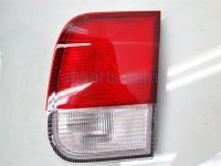 1998 Honda Civic Light Rear 4DR Passenger TAILLAMP ON LID depo NEW AM Replacement