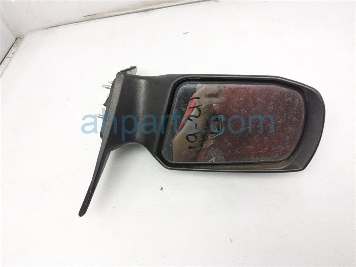 2012 Nissan Altima Rear Driver Side View Mirror   Gold 96302 JA04A Replacement