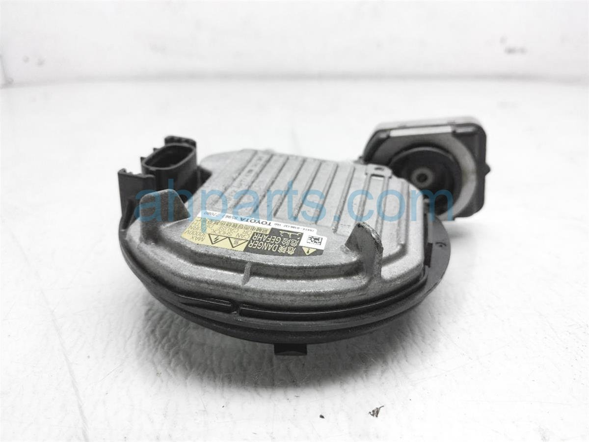 Sold 2013 Lexus Gs350 Headlamp Computer Sub assy 81107 75020 Replacement