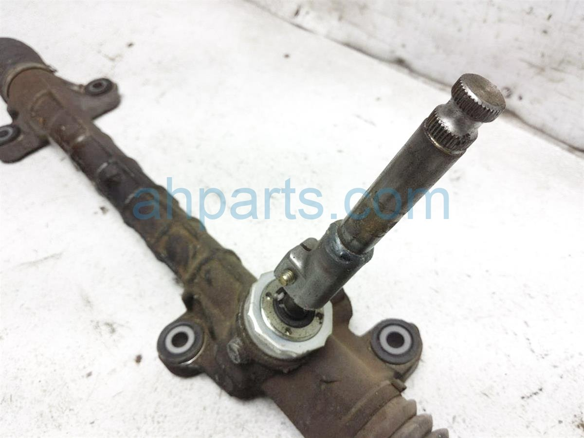 2005 Toyota Prius And / Gear Box Power Steering Rack & Pinion 45510 47021 Replacement